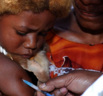 African States Urged to Prioritise Vaccination